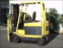 Used 2007 Hyster E55