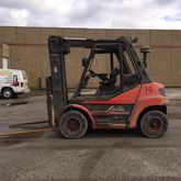 Used 2011 Linde H60D