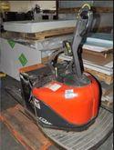 2003 Linde EWR60 - 02 Electric