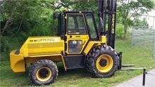 2014 LiftKing LK10M Diesel Roug