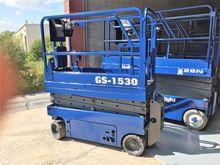 Used GENIE GS15-30 E