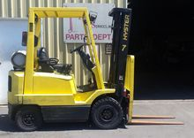 Used 1998 Hyster H30