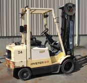 Used 2001 Hyster S55