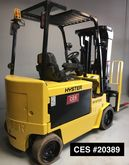 Used 2007 Hyster E70