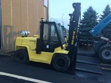 Used 1987 Hyster H13
