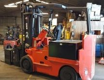 Used 1997 Hoist Lift
