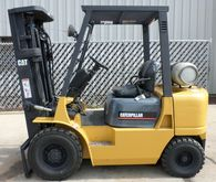 Used 2003 Cat GP25K