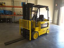 Used 2010 Hyster E70