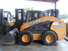 Used 2013 case sv250