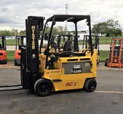 Used 2010 Hyster E80