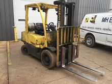 Used 2010 Hyster H60