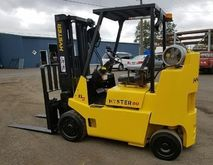 Used 1990 Hyster S80