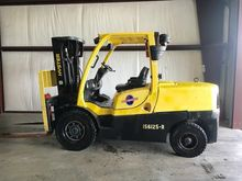Used 2010 Hyster H12