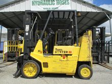 Used 1995 Hyster S80