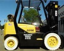 Used 2006 Doosan G25