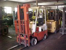Used Nissan CPH01A15
