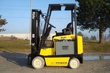 2007 Yale ERC040 Electric Cushi