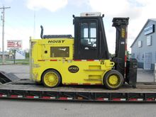 Used 2010 Hoist Lift