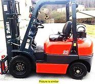 Used 2000 Tailift FG