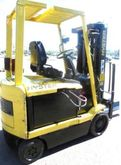 2000 Hyster F50XM-33 Electric C