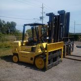 Used 2001 Hyster S13
