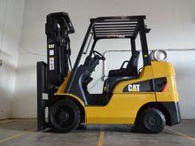 Used 2010 Cat 2C6000