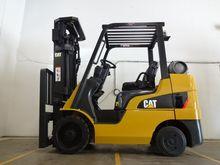 Used 2011 Cat 2C6000