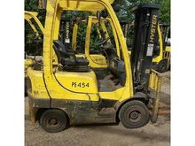 Used 2010 Hyster H40