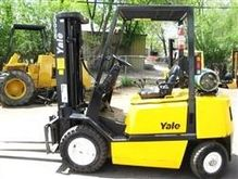 Used 2000 Yale GLP05