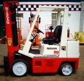 Used 1981 Nissan CPH