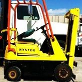 Used 1964 Hyster S20