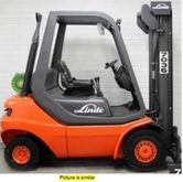 Used 1993 Linde H25T