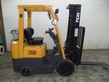 Used 1996 TCM FCG15-