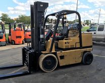 Used Cat T125D LP Ga