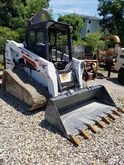 Used 2010 Bobcat T63