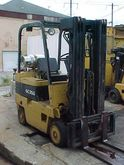 Used Daewoo GC25S-2
