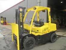 Used 2010 Hyster H80