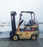 Used 1991 Daewoo GC2