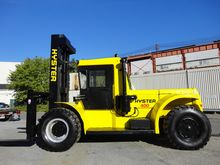 Used 1985 Hyster H40