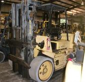 Used 1997 Hyster S13