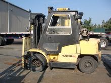 Used 2004 Hyster H80