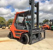 Used 2007 Linde H70D