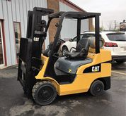 Used 2010 Cat FGC30N