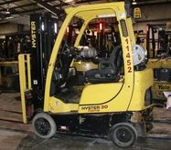 Used 2012 Hyster S30