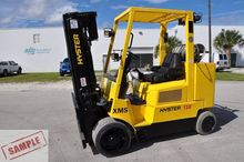 Used Hyster S120XM L
