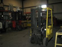 Used 2007 Yale ERP03