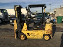 Used 1995 Hyster S50