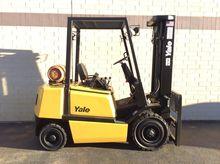 Used 2003 Yale GLP05