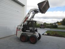 2008 Bobcat S130 Misc Allied Pr