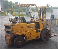 Used 1988 Cat V60B L